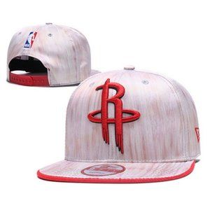 Houston Rockets Snapback Hat Adjustable Cap